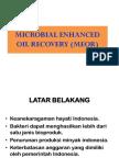 Tm-4143 Eor (Microbial Eor)