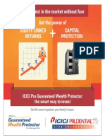 Guaranteed Wealth Protector Brochure