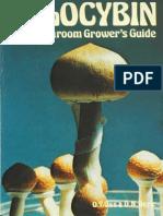 OT Oss - Psilocybin Magic Mushroom Growers Guide