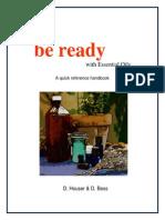 Be Ready Oils 2014