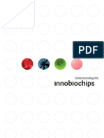 Brochure Innobiochips