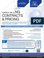 Fundamentals of Oil Gas Contracts Pricing Website1