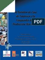 Ecoeficiencia Rico Pollo