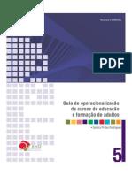 Guia de Operacionalização - ANQ