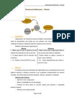Organizac_a_o Empresarial - Resumo