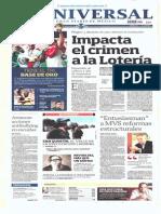GradoCeroPress-Portadas Medios Impresos Nacionales-Lun 02 Jun 2014