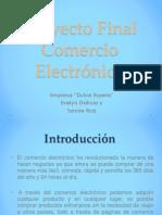 presentacionproyectofinaldecomercioelectronico-130819145609-phpapp01