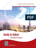 Study in Dubai International Campuses 11-4-213 Eng
