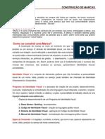 Construção de Marcas - Apostilas - Design Gráfico PDF
