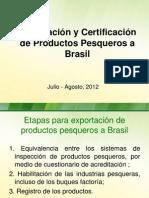 Como Exportar a Brasil