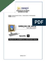 Criacao Logomarcas Identidade Visual