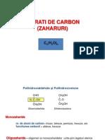 Hidrati de Carbon 2012