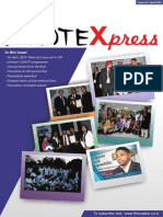 Fiinovation Dnote Xpress,Issue1,April 2014