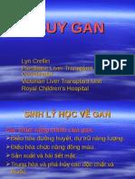 Benh Suy Gan
