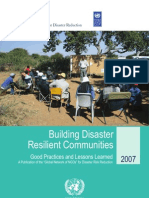 Building Disaster Resilient Communities_0