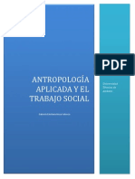 antropología aplicada