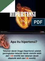 140761655 Penyuluhan Hipertensi Ppt