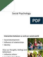 8 Social Psychology