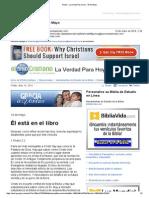 405166Gmail - La Verdad Para Hoy_Él Está en El Libro_1Pedro 2y2