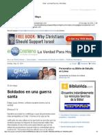 405251Gmail - La Verdad Para Hoy_Soldados en Una Guerra Santa_Efesios 6y14