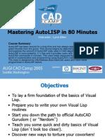 Learning LISP