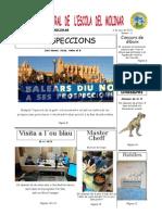 Diari 3r Trimestre 2013-14