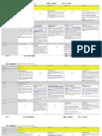 Planificacion Junio Pk- Amarillo
