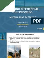 Sistema Diferencial TRUJILLO