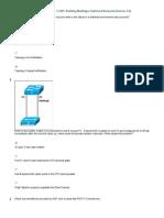 Ccnp3_bcmsn_v5 Module3 Exam 100%
