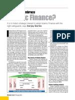 Islamic Finance July12
