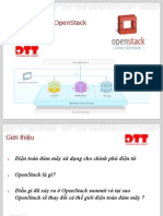 Openstack Introduction VI