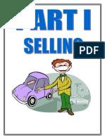 8 Selling Basics