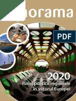 Rolul politicii regionale in viitorul Europei