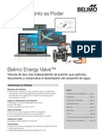 Energy Valve TechDoc LA