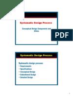 Concepual Design (2-3)