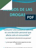 RIESGOS DE LAS DROGAS.pptx
