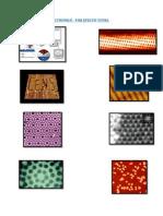 Microscopio Electronico Por Efecto Tunel