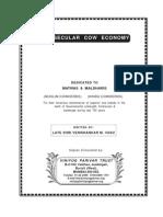 Secular Cow Economy