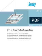 D11 Techos Suspendidos Knauf (2011-04)