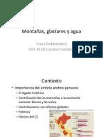5. Montañas y COP Para FP - G. Llosa