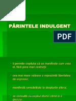 tipuri de Parinti