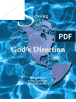 Sensing God's Direction Edited Edition