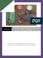 Proyecto Colaborativo en La Web2