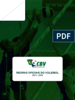 REGRAS DE VÔLEI INDOOR 2013-2016 - REVISADA.pdf