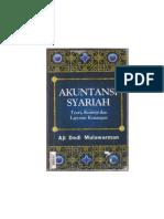 BUKU AKUNTANSI SYARIAH