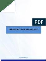 presupuesto_ciudadano2013