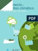 El Comercio y El Cambio Climatico