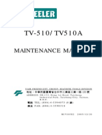 TV510 - Manual de Manutenção.pdf