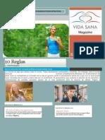 Revista Español