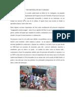 Este Escrito Trata Sobre La Escuela Audiovisual en Belén de Los Andaquíes